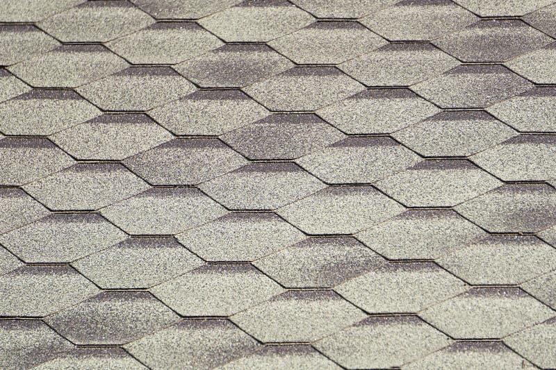 Material de techumbre de la textura imagen de archivo libre de regalías