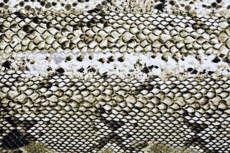Material in den Tierhautmustern, ein Hintergrund stockfotos