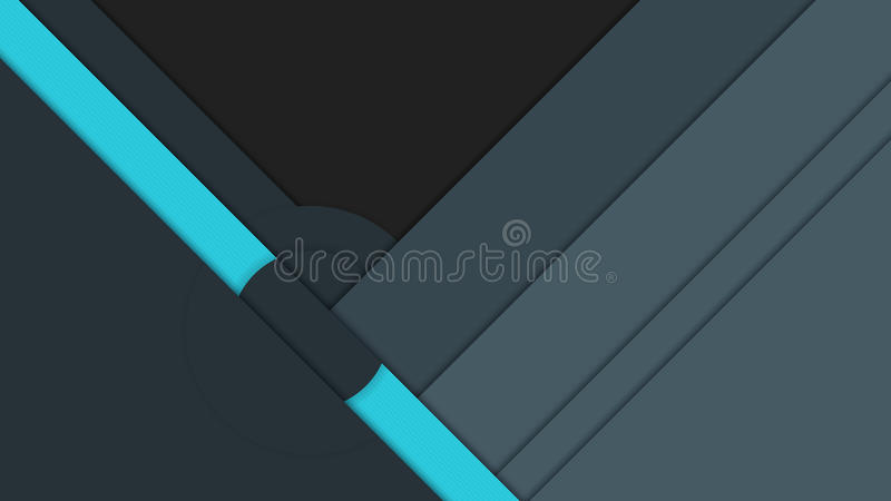 Download Material Design Background Vector Layout Stock