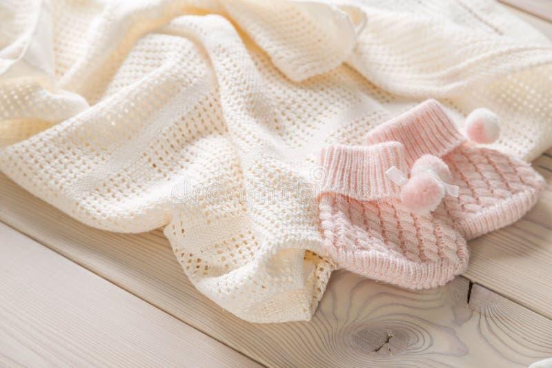 Material do bebê imagem de stock royalty free