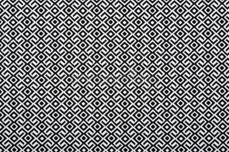 Download Material In Geometric Patterns, Background. Stock Photo - Image: 35613988