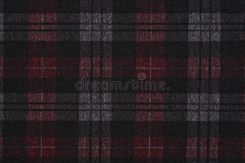 Material into grid, a background royalty free stock image
