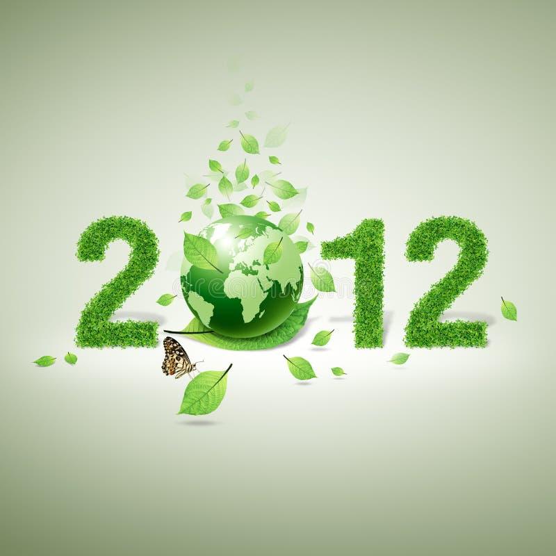 material, hoja y mundo de 2012 hierbas imágenes de archivo libres de regalías