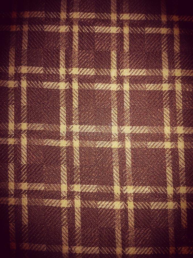 Material marrón de oro foto de archivo libre de regalías