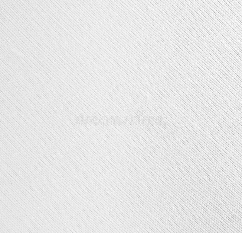material vävwhite fotografering för bildbyråer