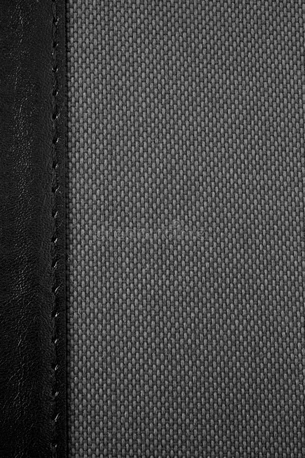 Download Material Wird Mit Einer Haut Genäht Stockfoto - Bild von retro, abschluß: 9093248