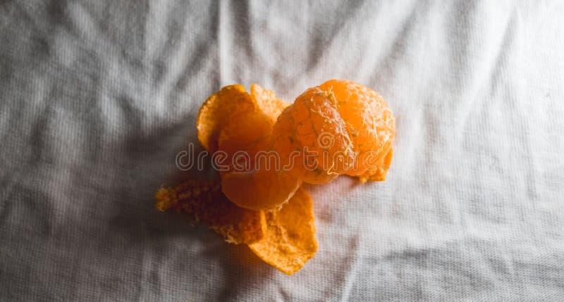 Materiale arancio della frutta immagine stock libera da diritti