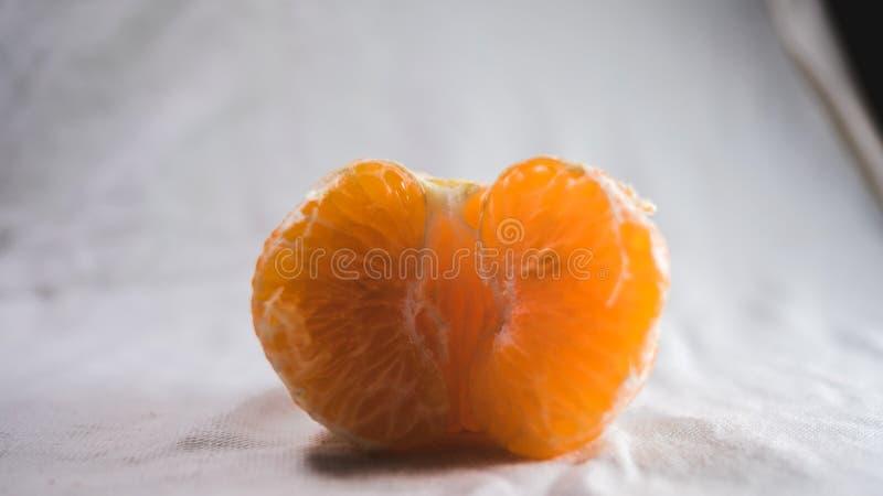 Materiale arancio della frutta fotografie stock
