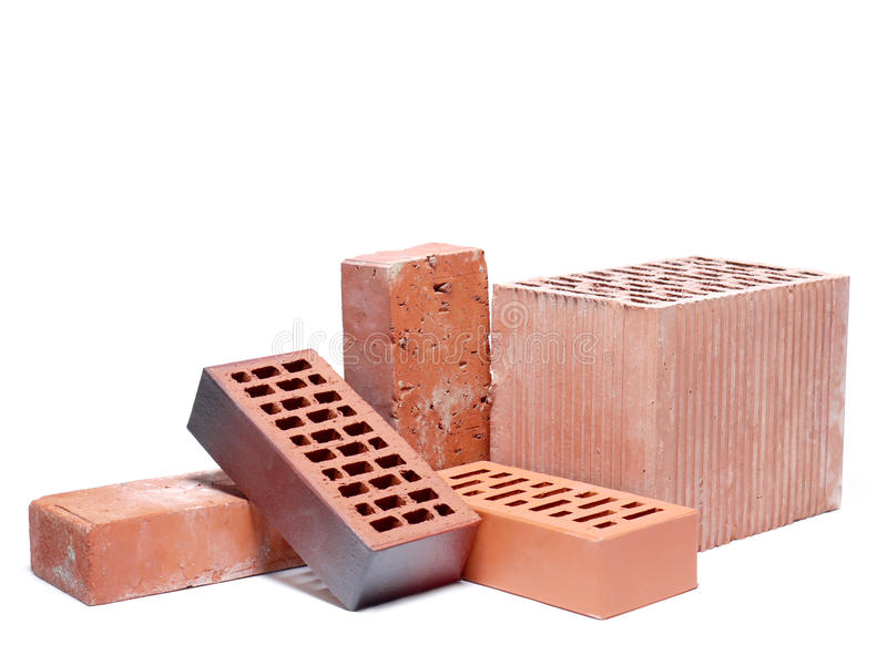 Materiali da costruzione fotografia stock