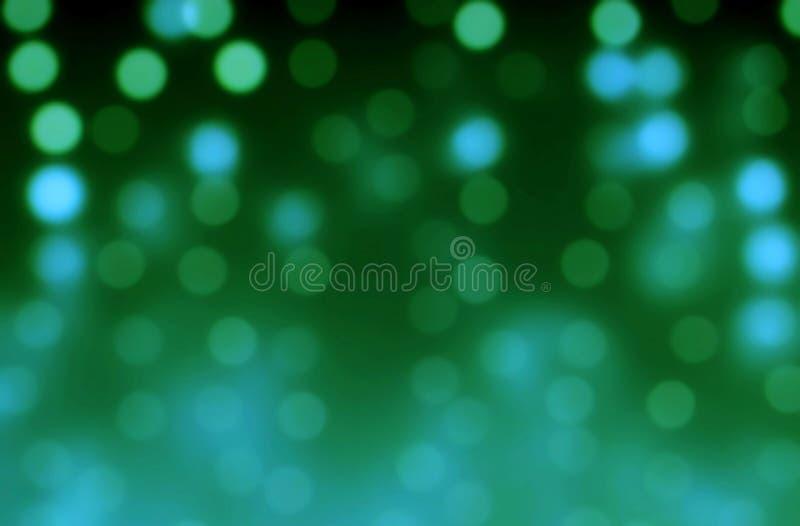 Materiel-foto-gräsplan-bokeh-ljus-suddighet-defocused-abstrakt begrepp-bakgrund royaltyfri bild