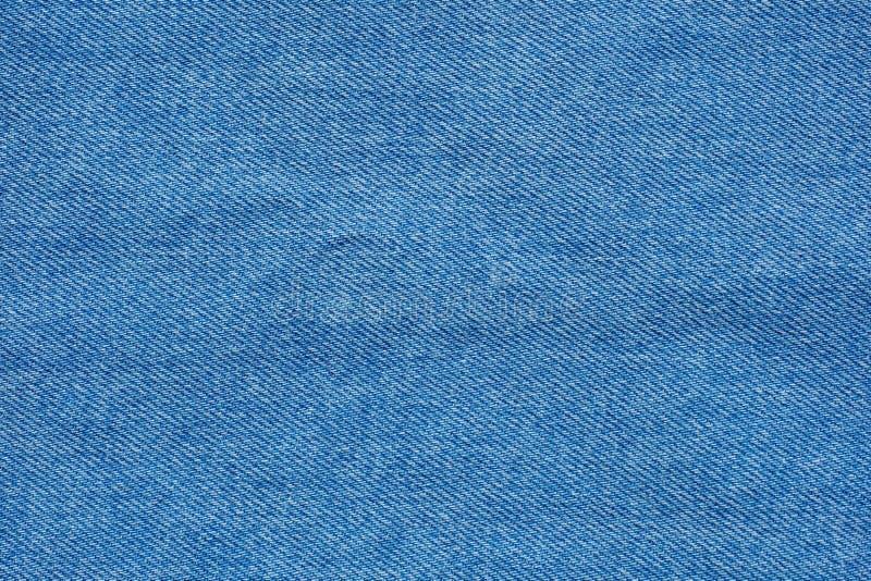 Materielle Hintergrundbeschaffenheit der Blue Jeans-Weinlese lizenzfreies stockfoto