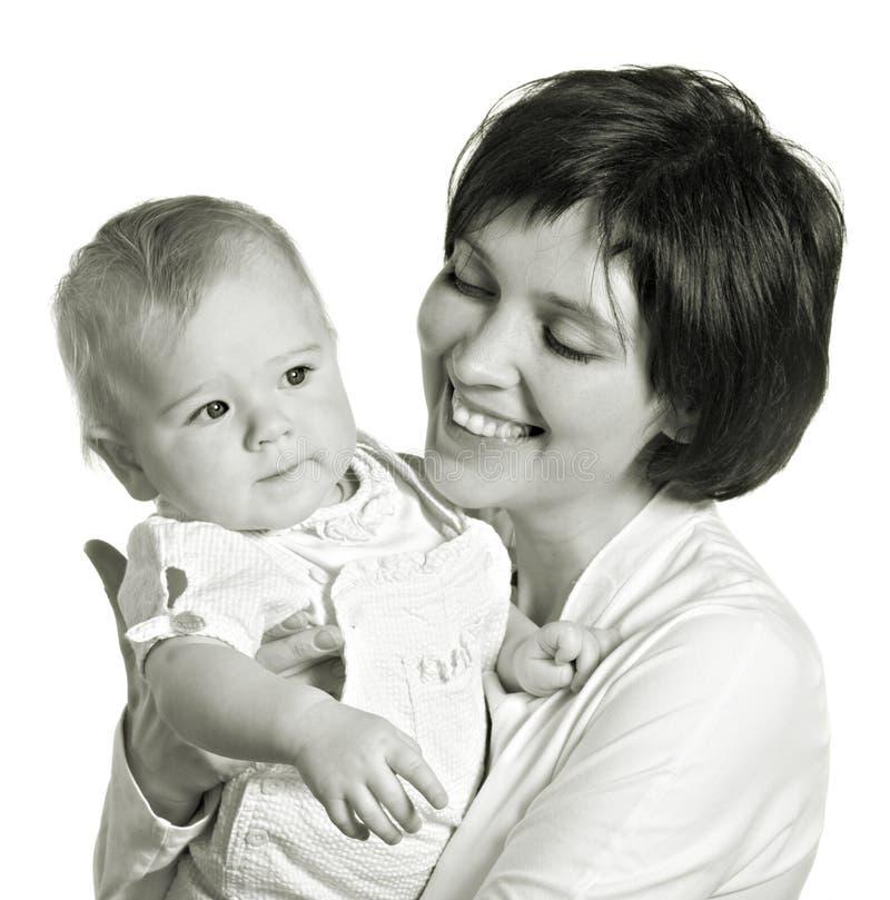 Maternità fotografie stock