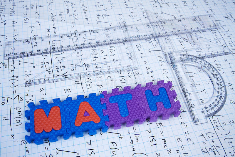 math στοκ εικόνες με δικαίωμα ελεύθερης χρήσης