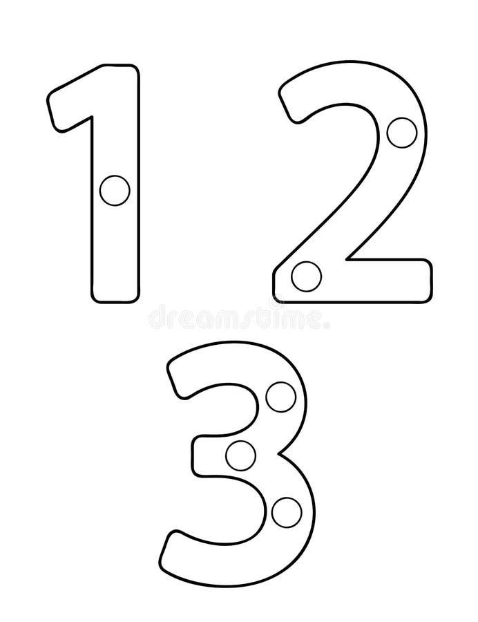 math illustrazione vettoriale