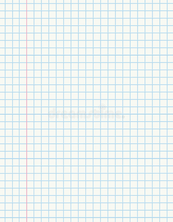 Math paper stock vector. Illustration of geometry, learn - 56935222