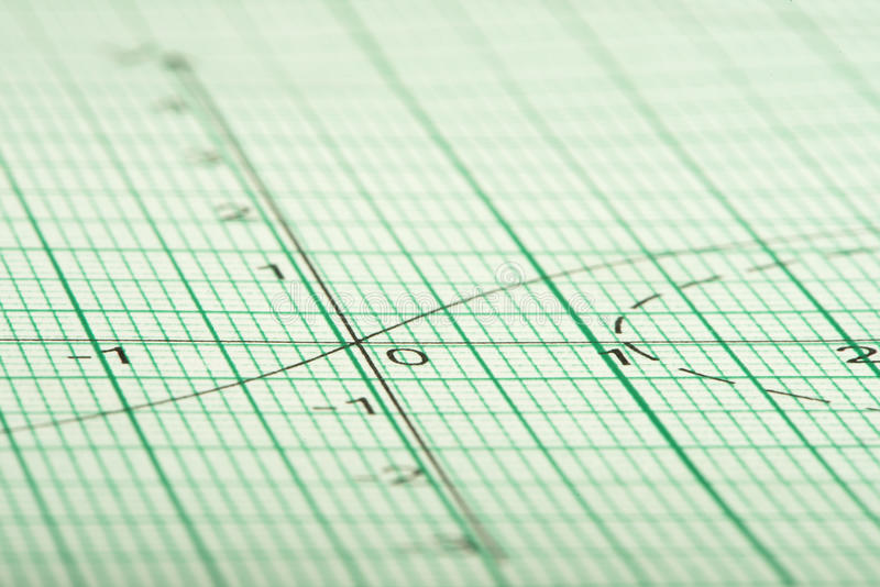 Download Mathematical Drawings, Concepts And Strategies Stock Image - Image: 31369049