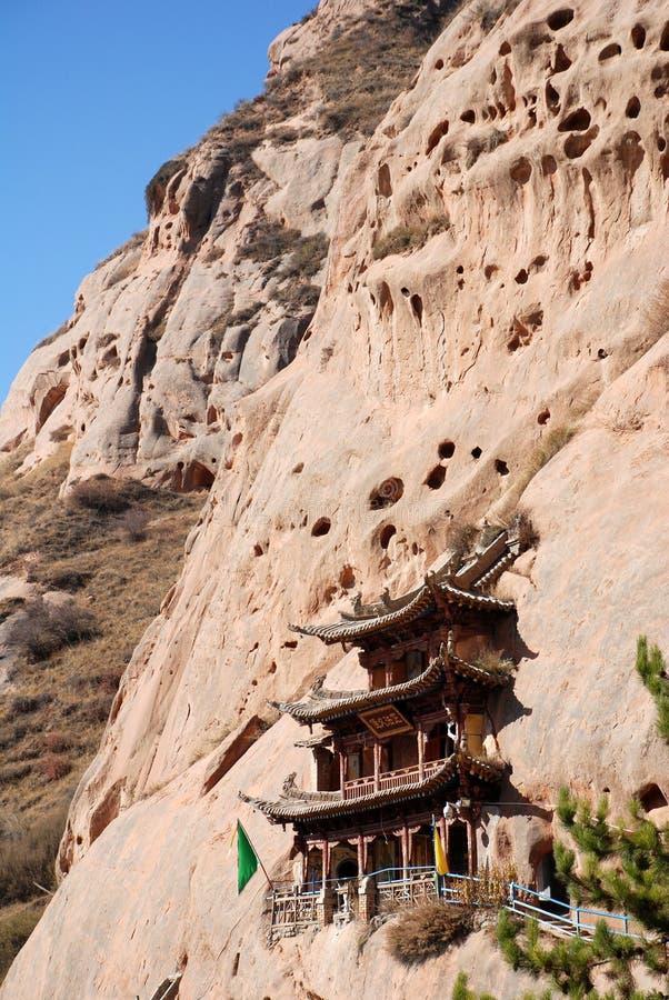 Mati Temple photo libre de droits