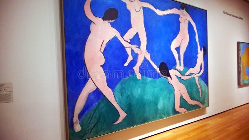 Matisse dans fotografering för bildbyråer