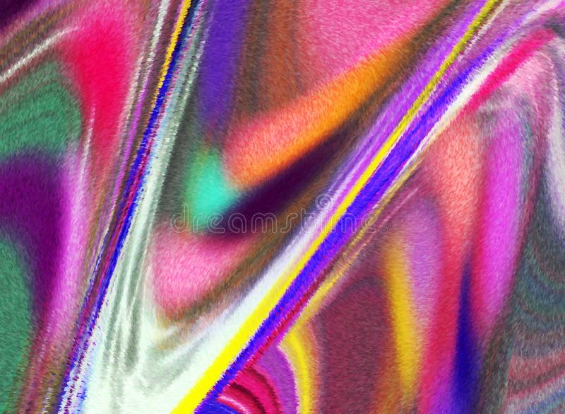 Matiz pasteis roxas violetas e fundo abstrato