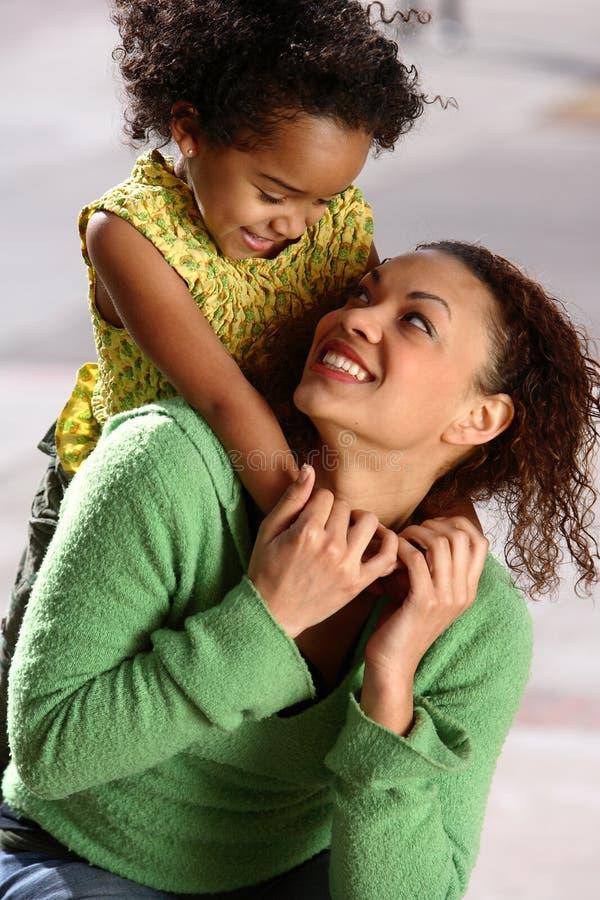 matka dziecka obrazy royalty free