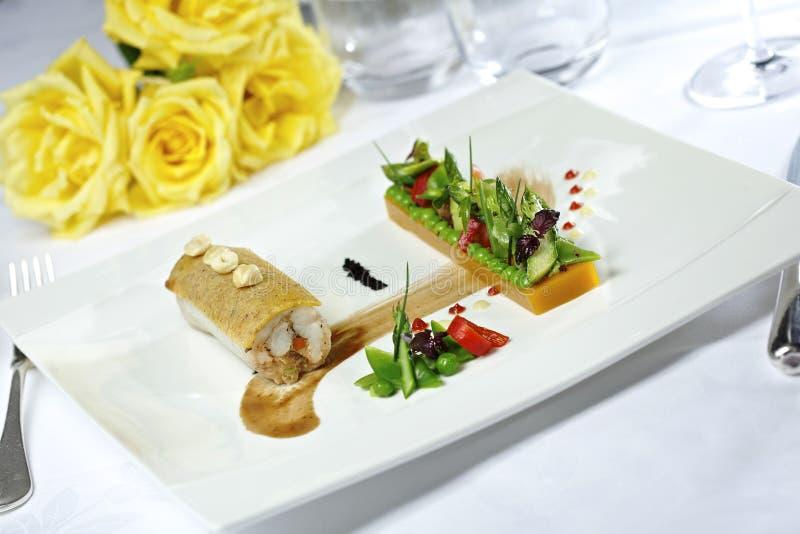 matlagningfransman fotografering för bildbyråer