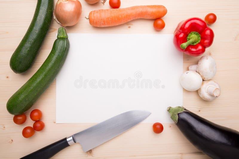 Matlagningobjekt royaltyfri bild