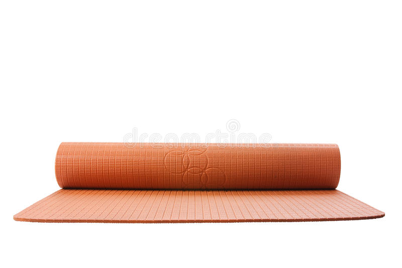 matowy joga obraz royalty free