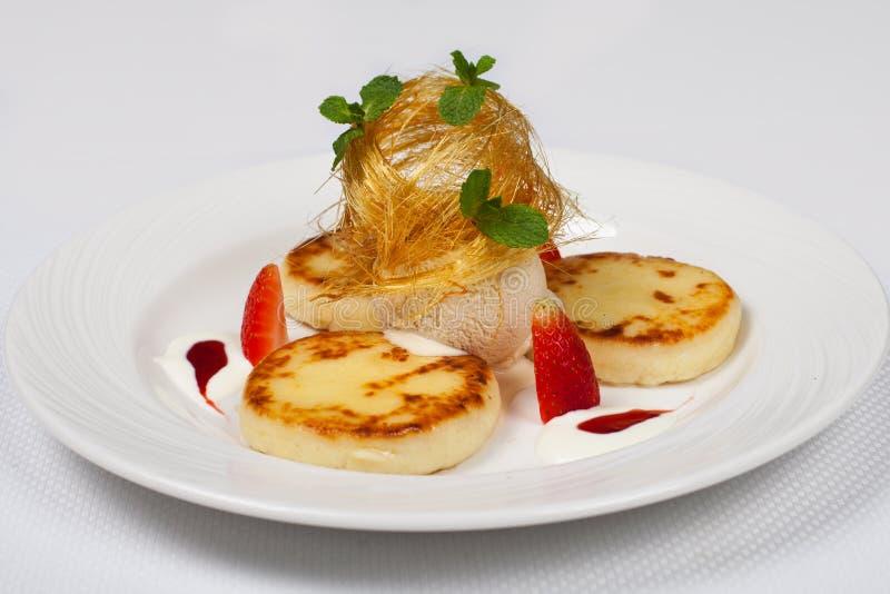 Matrestaurang för menyn arkivbilder