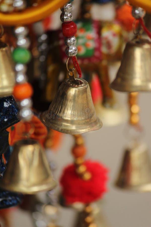 Matrice di attaccatura della Bell fotografia stock