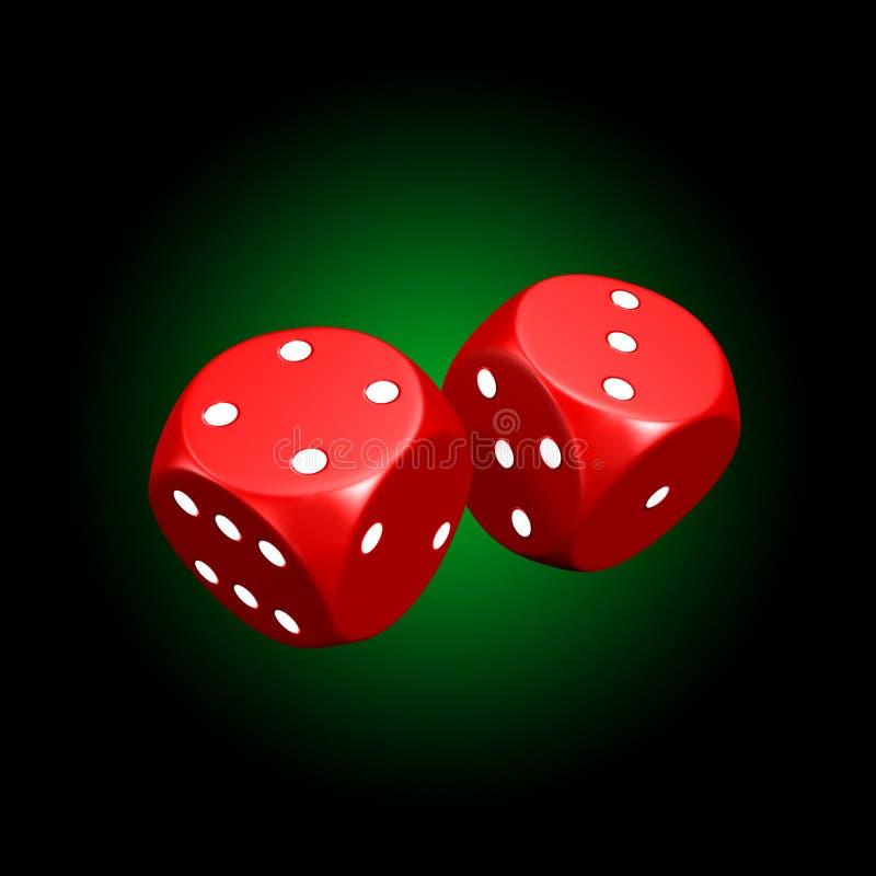 Download Matrices illustration stock. Illustration du risque, rayure - 732094