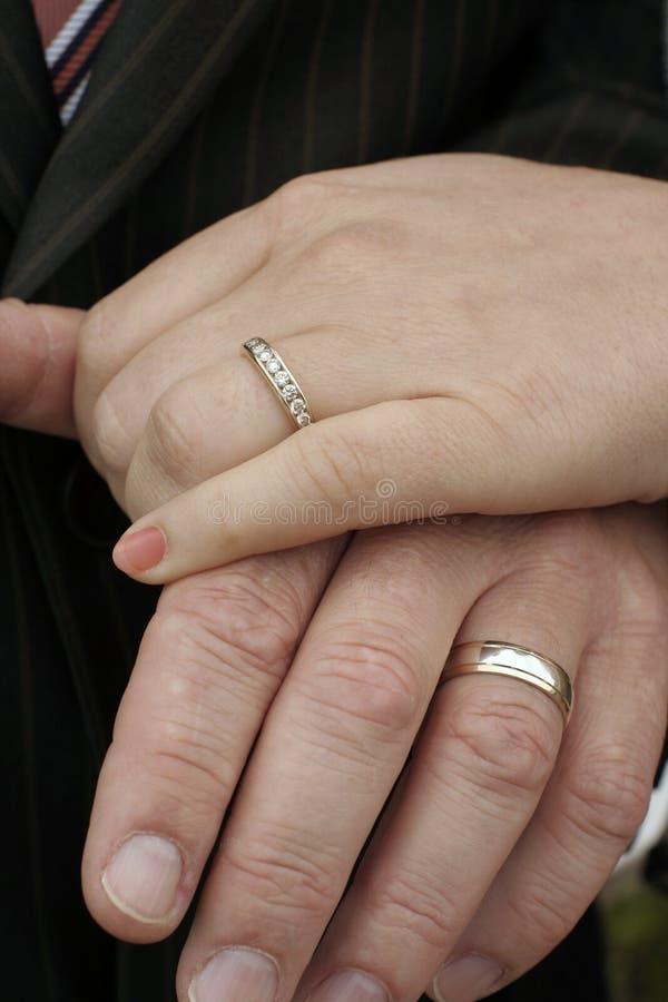 Matrimonio imagenes de archivo