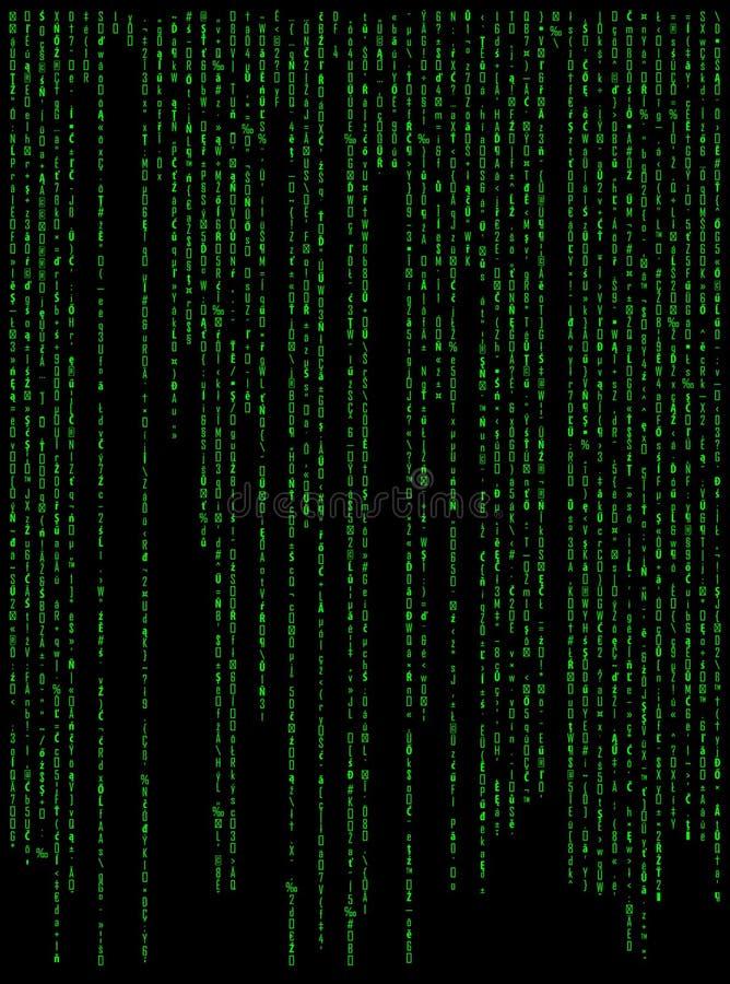 Matrix Banner Stock Illustrations – 4,986 Matrix Banner