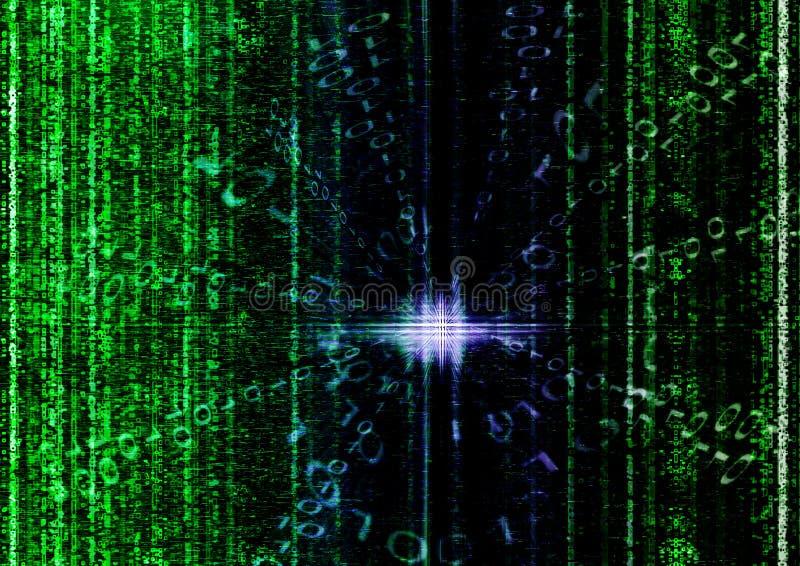 matrix inspirowana zdjęcia royalty free