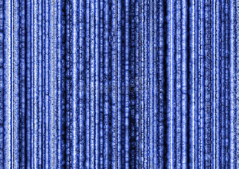 Matrix like royalty free stock image