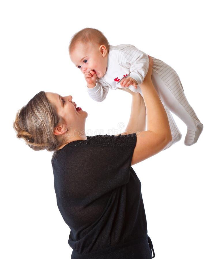 Download Matriz e filho foto de stock. Imagem de felicidade, vida - 12808482