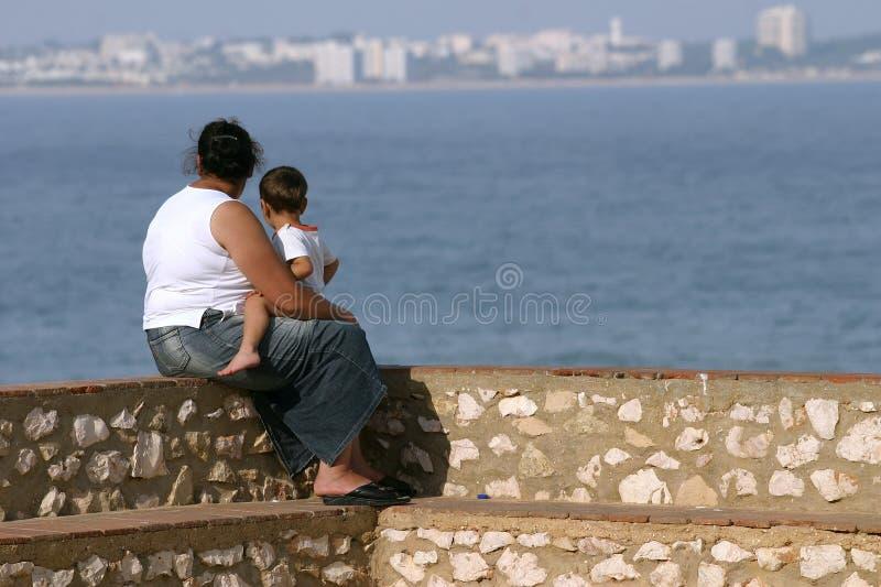 Download Matriz e filho imagem de stock. Imagem de pedras, miúdo - 530905