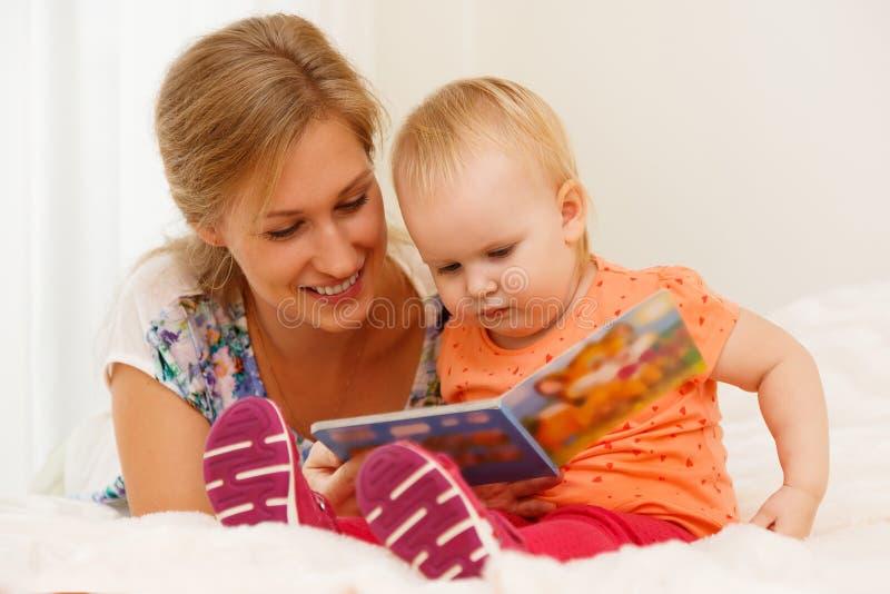 Matriz e sua criança imagem de stock royalty free