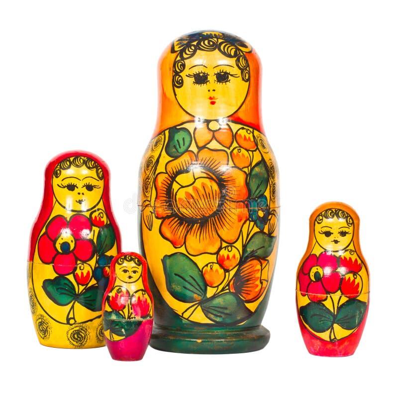 Download Matryoshka Royalty Free Stock Photos - Image: 21570478