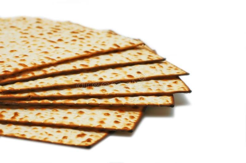 Matsot - símbolo del Passover fotografía de archivo libre de regalías