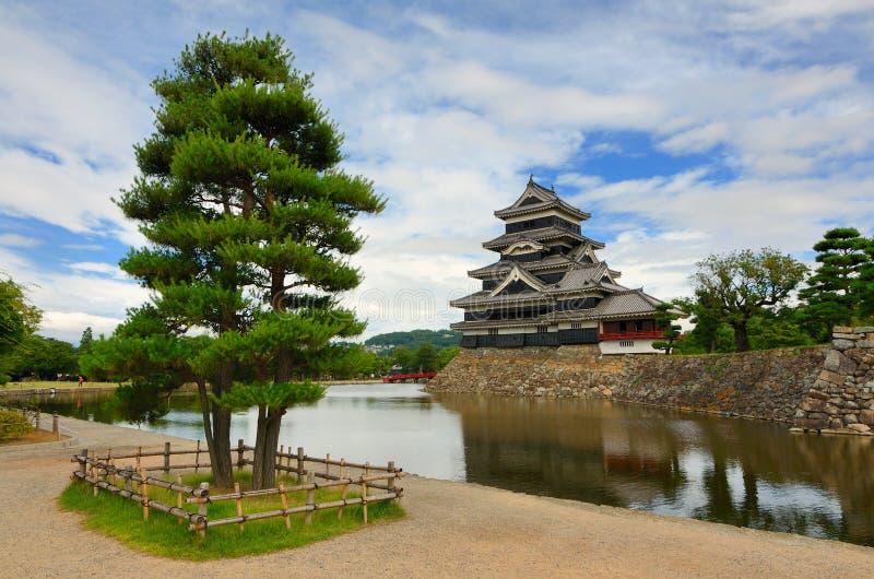 Download Matsumoto Castle In Matsumoto, Japan Stock Image - Image: 20458891