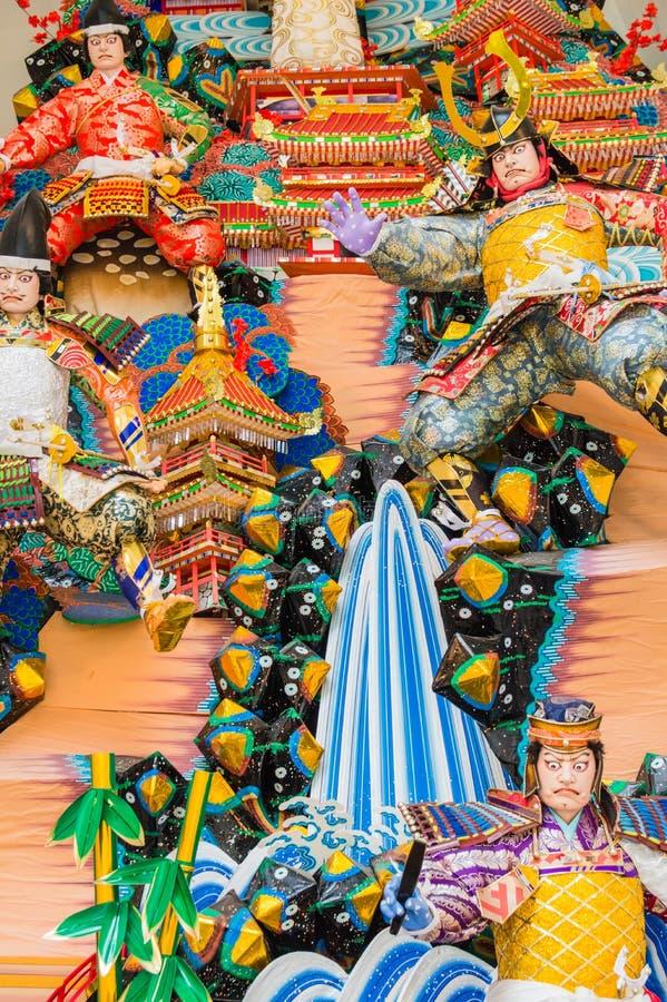 Matsuri zdjęcie royalty free