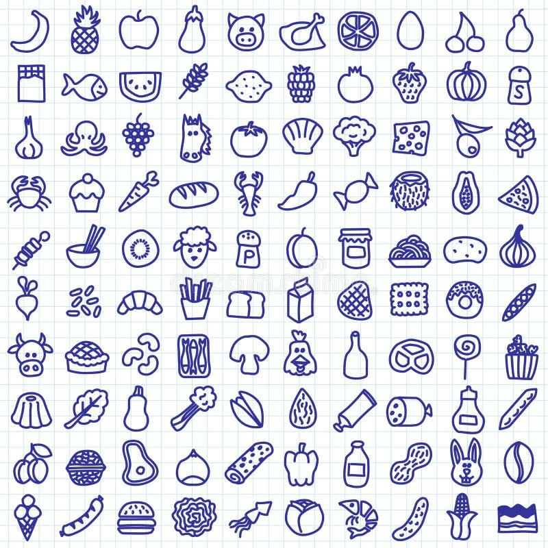 matsymboler