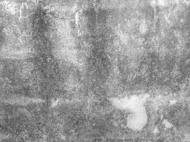 Matt betongvägg royaltyfri foto