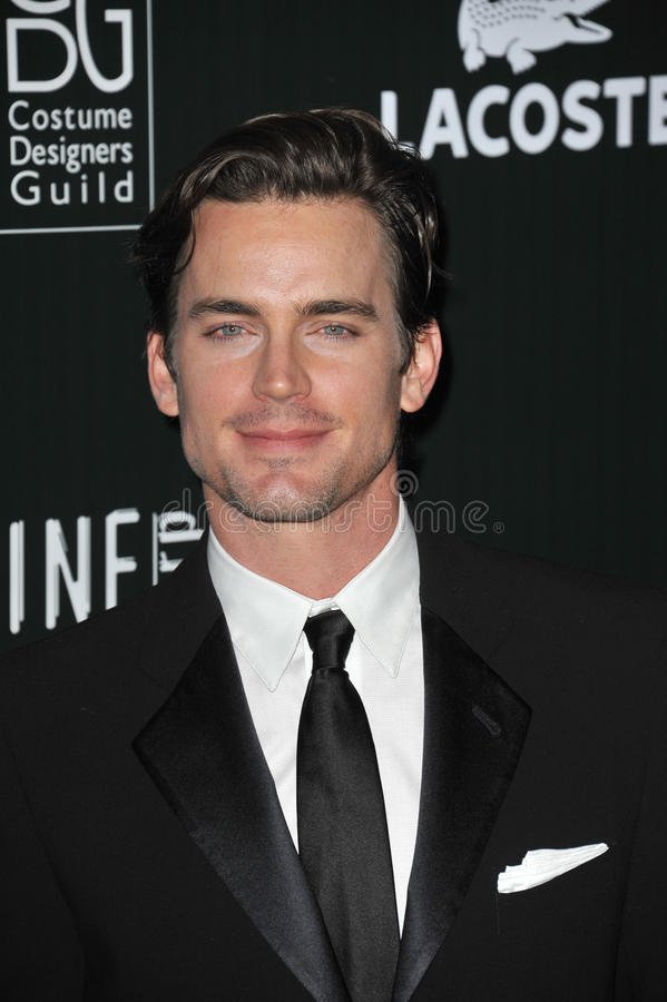 Download Matt Bomer editorial stock image. Image of picture, featureflash - 26043284