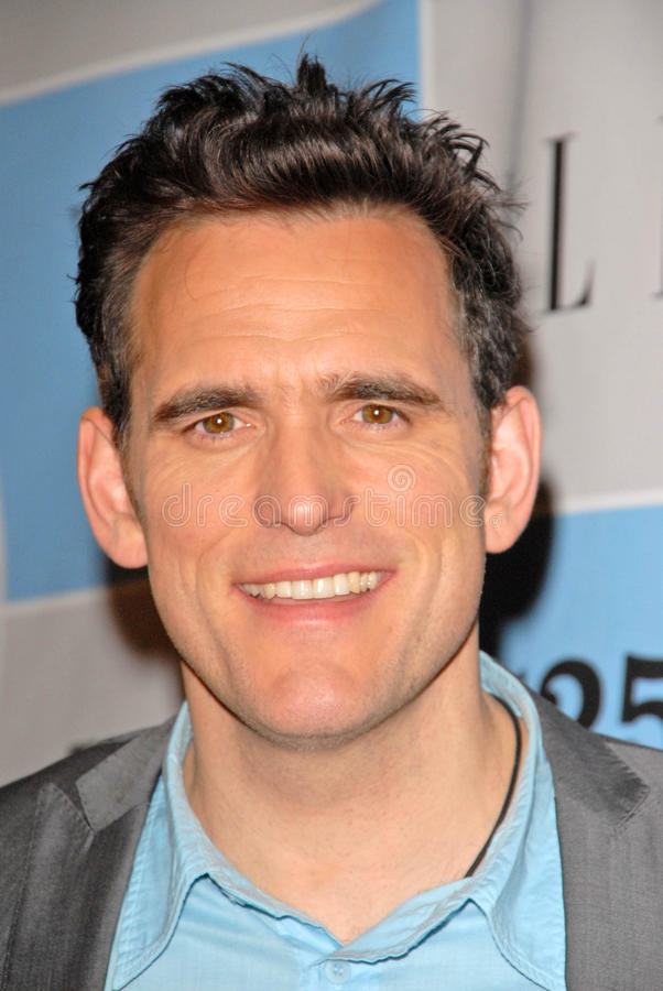 Download Matt Dillon Editorial Stock Photo - Image: 26356898