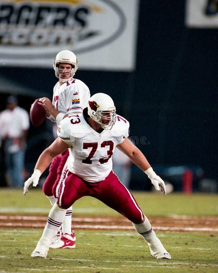 Matt Joyce Arizona Cardinals fotografering för bildbyråer
