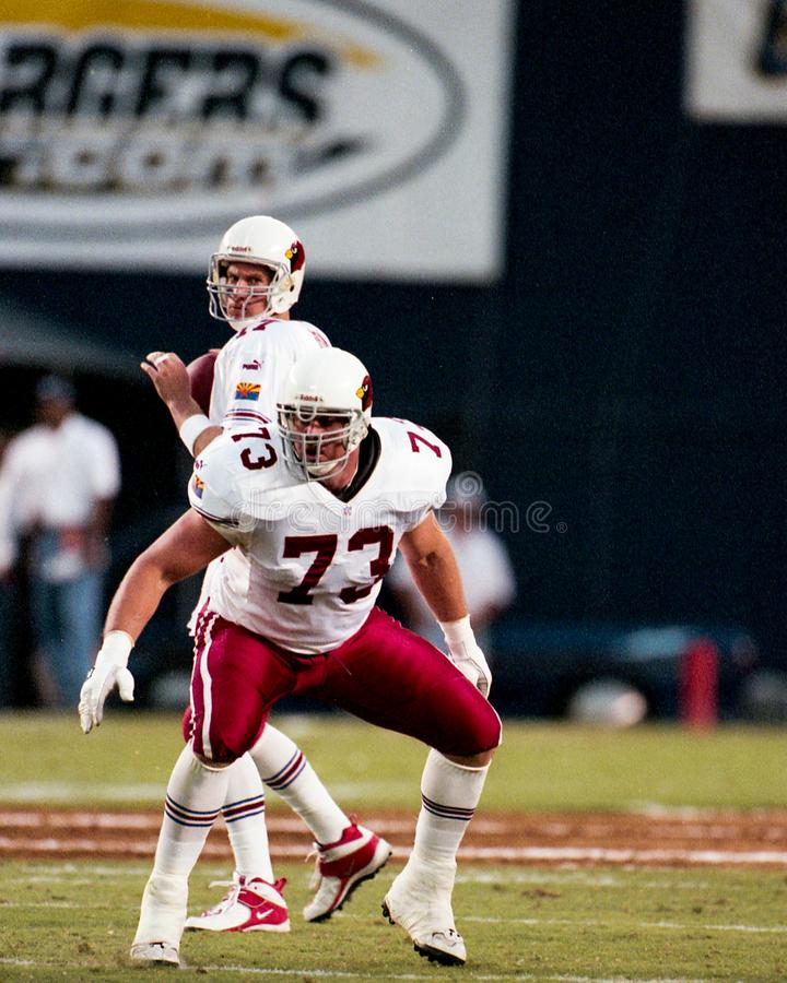 Matt Joyce Arizona Cardinals arkivfoton