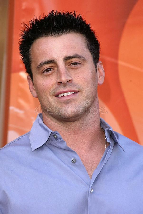 Matt LeBlanc foto de stock royalty free