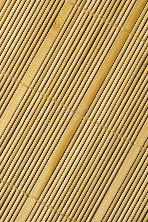 matt textur för bambu royaltyfri foto