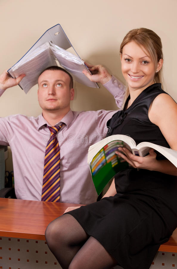 Download Matter Of Efficiency Stock Photo - Image: 13237800